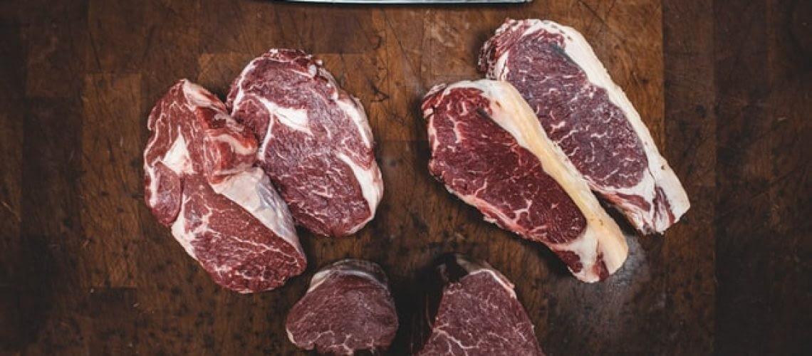 hog taste meat